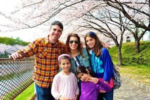 Familia Pinheiro